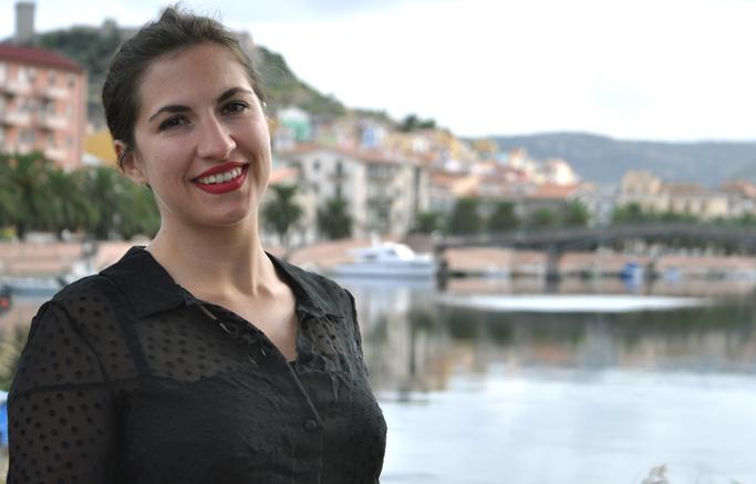 Hi, ich bin Julia! Willkommen auf meinem Blog Julia Jamei - Fashion Design